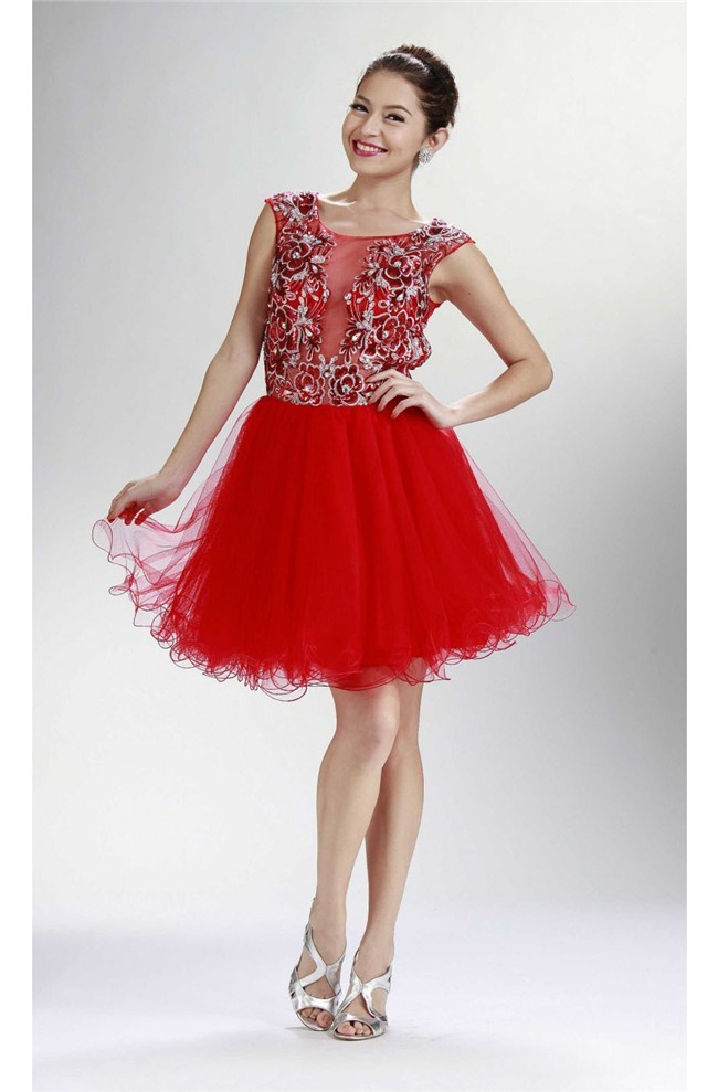 High Low Satin Junior Bridesmaid Dresses,Pink Little Girls